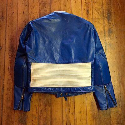 TL Vintage Blue Back